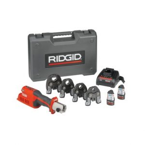 RP 241 Press Tool