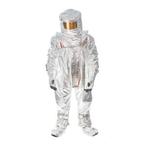 Fire Entry Coverall - AM30