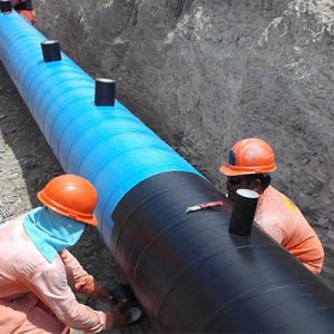 Corrosion Control and Cathodic Protection