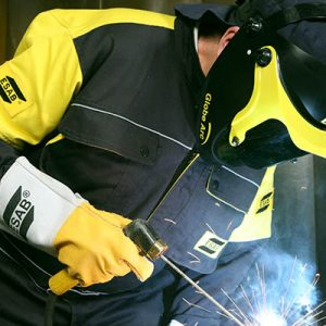Welding, Cutting Machines and Consumables