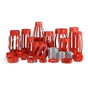 Casing Accessories, Centralizers, Float Equipment and Cementing
