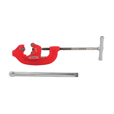 Heavy-Duty Pipe Cutters