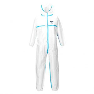 Biztex Microporous Coverall - ST60