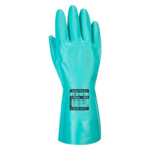 Portwest Nitrosafe Chemical Gauntlet - A810