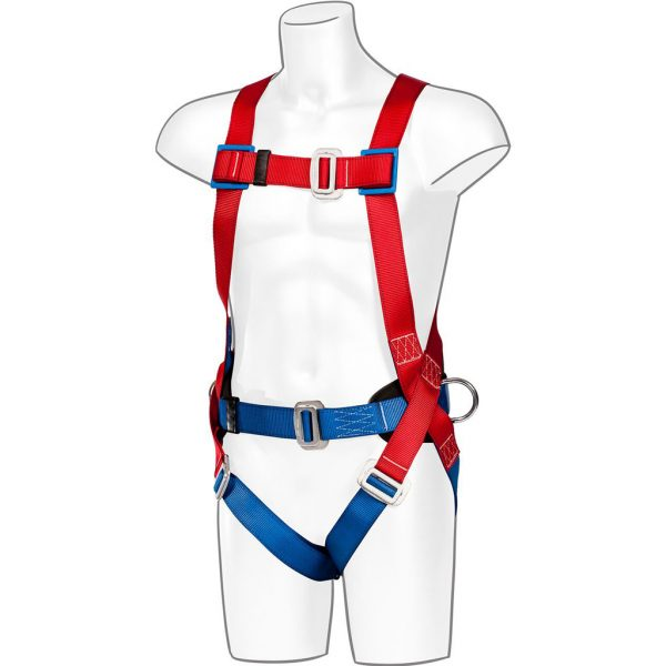 Portwest 2 Point Comfort Harness - FP14