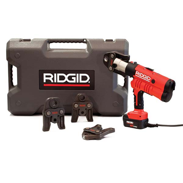Ridgid RP 340 Press Tool