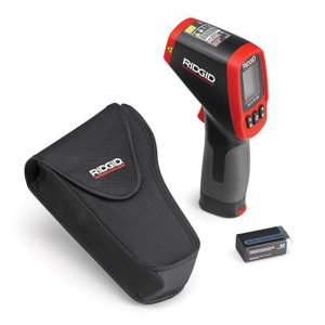 Micro IR-100 Infrared Thermometer