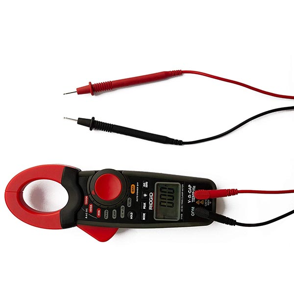 Micro CM-100 Digital Clamp Meter