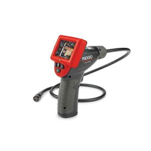 Ridgid Micro CA-25 Digital Inspection Camera