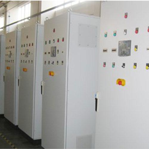 VSD Cabinet