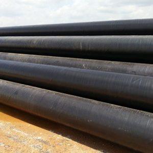 Pipeline Bitumen Butyl Anti Corrosion Wrap Tape