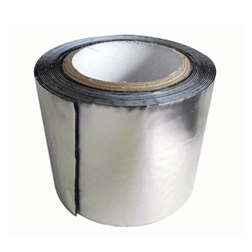 Self Adhesive Aluminum Flashing Tape For The Roof Window Waterproof