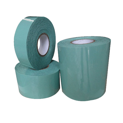 Visco Elastic Tape For The Pipeline Anticorrosion