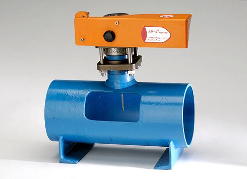 Girard Pig Detector