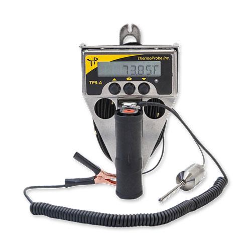 ThermoProbe Digital Tank Gauging Thermometers