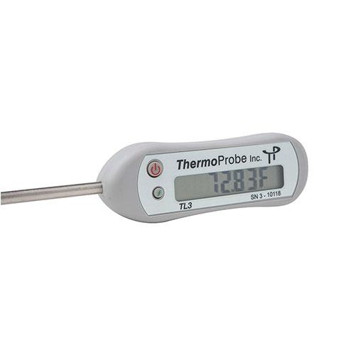 High Precision Digital Laboratory Thermometer