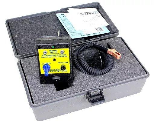 AC-15 AC Warning System