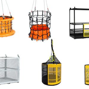 Baskets to Fit Every Need