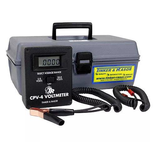 CPV-4 Digital VOLTMETER