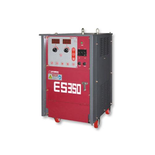 CO2/MAG - Inverter Type - ES 350S