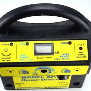 AP/W High Voltage Holiday Detector - Portable Belt Worn