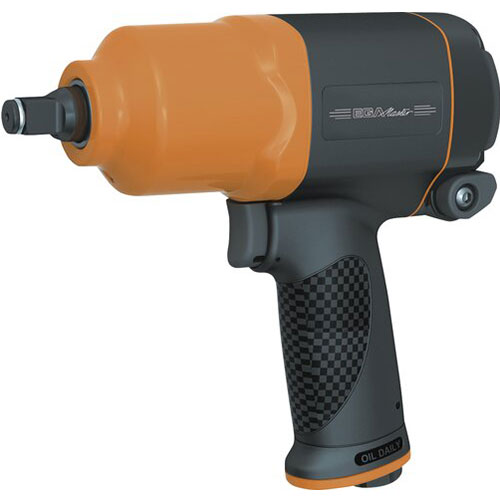 Impact Wrench with Torque