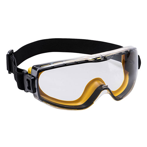 PS29 - Impervious Safety Goggle Clear