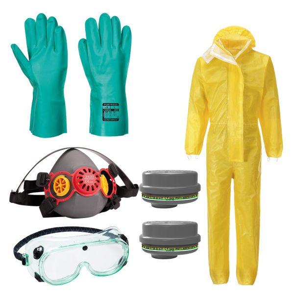 KIT50 - Hazardous Environment Kit