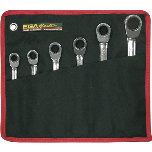 Mastergear Double Wrench Set