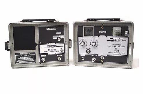 "Mk V ""Ranger"" Duel Frequency Locator"