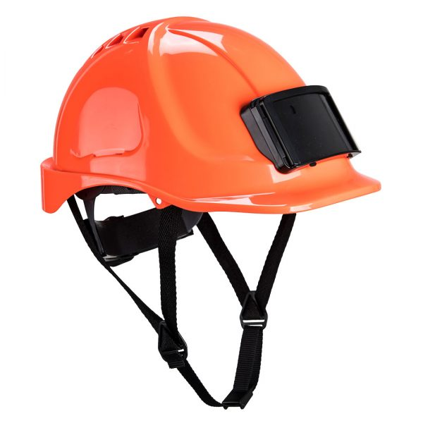 PB55 - Endurance Badge Holder Helmet