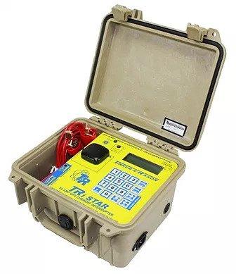 TRISTAR GPS 50 AMP CURRENT INTERRUPTER