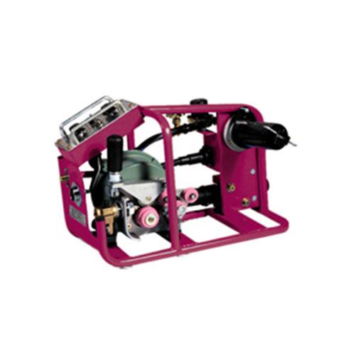 Wire Feeder - 2 Roll Light Weight