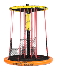 X-904 Offshore Transfer Device (Personnel Baskets)